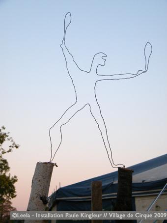 jongleur sur ciel - site