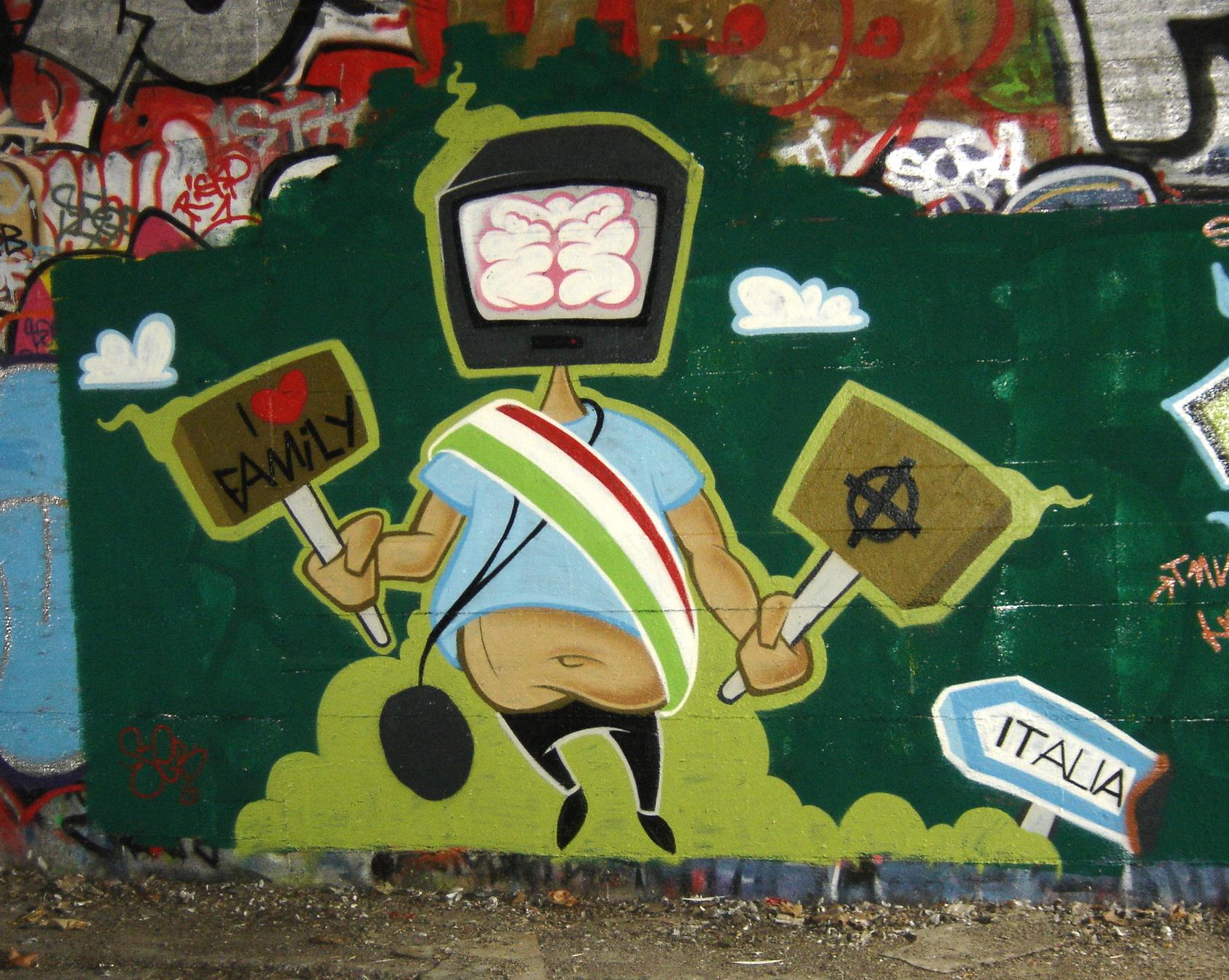 graff petite ceinture italia