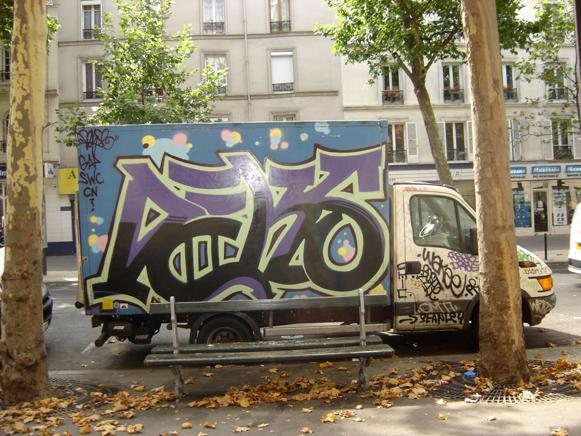graff truck bd diderot