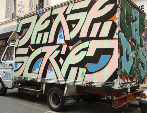 graff truck beccaria bis