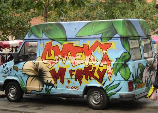 graff truck family aligre