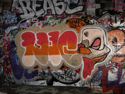 graffiti petite ceinture