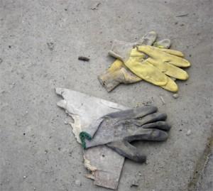 conversation de gants - bd poniatowski