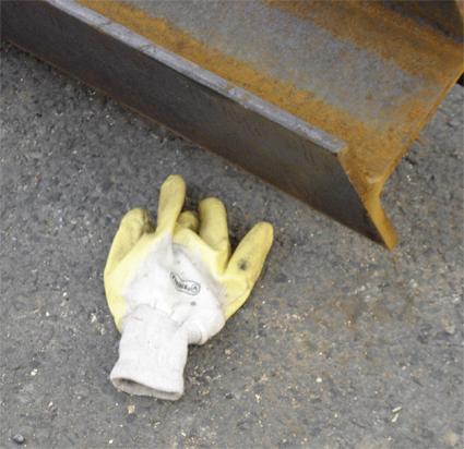 archive gants du tram label