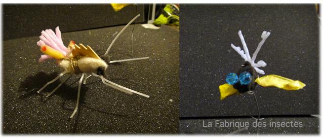 La fabrique des insectes : atelier pour Parking Day 2011 organisé par Paris Label et Paule Kingleur