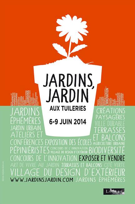 Les Zambus sont à Jardins Jardin 2014 - transhumance le lundi 9 juin, traversée de la Seine avec les potagers ambulants de Paule Kingleur Paris Label