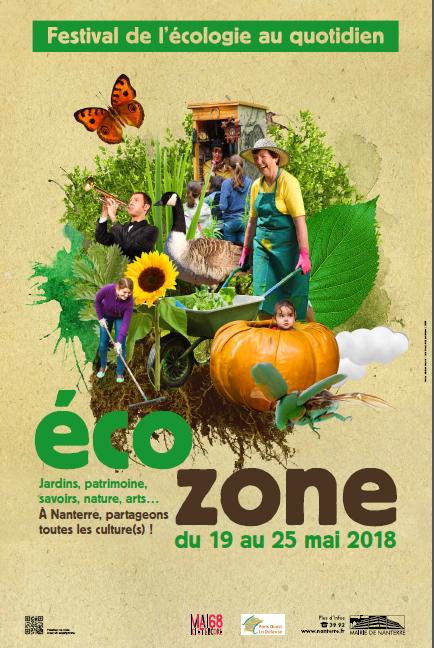 Paris Label est à Ecozone 2018